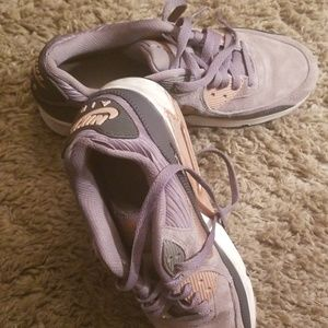 Gently used Nike Air Max
